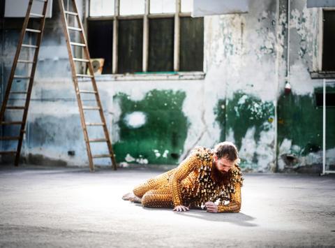 Ansøgningsrunde for scenekunst, dans og performance