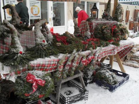 Trosa Julmarknad