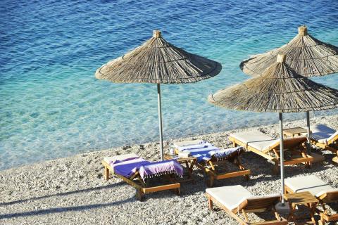 Medelhavets gömda pärla ny destination hos TUI