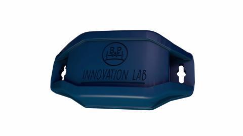 Die Minitelematikbox von BPW
