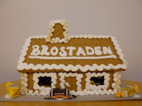 Årets hus 2009