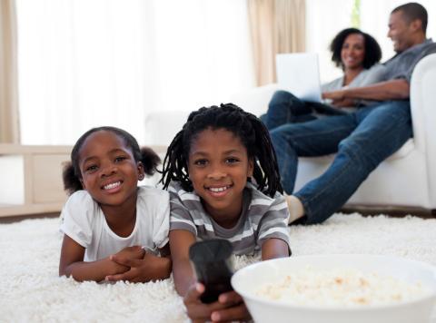 Szersza oferta cyfrowa dla telewidzów na terenie Afryki po uruchomieniu platform My TV Smart, Ma TELE oraz Shashatee na satelicie EUTELSAT 16A