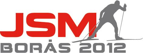 Logotype JSM Borås 2012