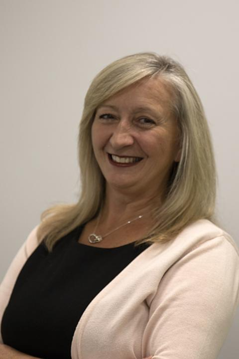Sales Manager Angela Flynn celebrates 20 years with Fred. Olsen Cruise Lines