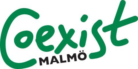 Pressinbjudan: Församlingsrally med Coexist Malmö 8 maj