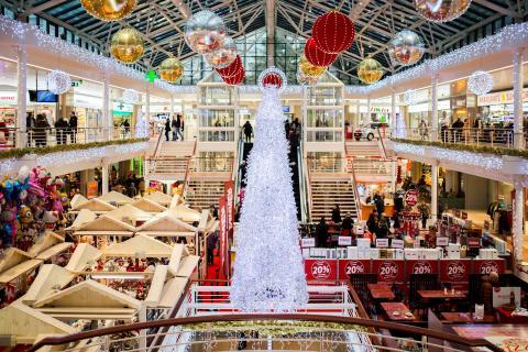 Säkrare julhandel med nya lagförslag