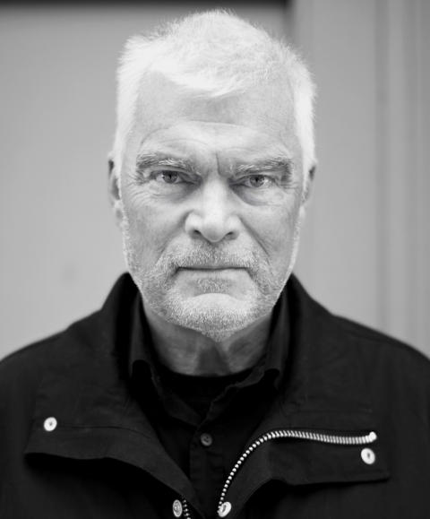 Lasse Bengtsson  moderar hållbarhetsseminarier på GKSS Match Cup Sweden 2018