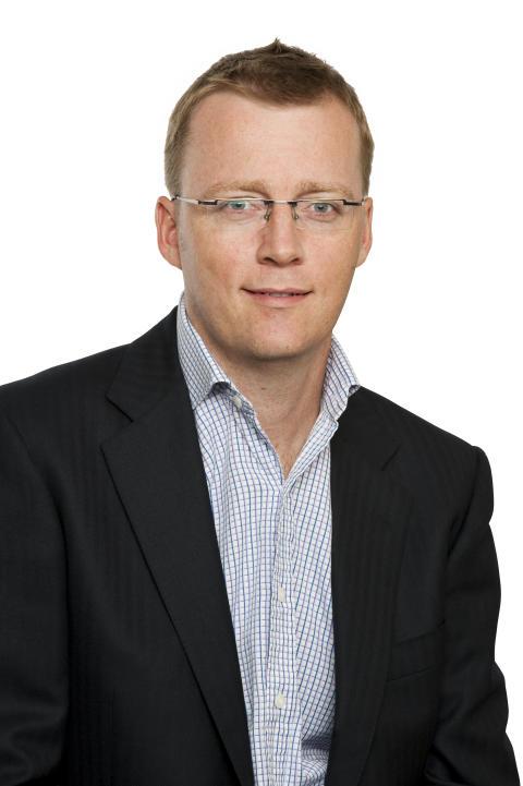 Ny skandinavisk direktör för strategi, marknad och kund på Trygg-Hansa/Codan
