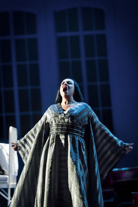 "Nina Stemme – ""A Turandot to die for"""