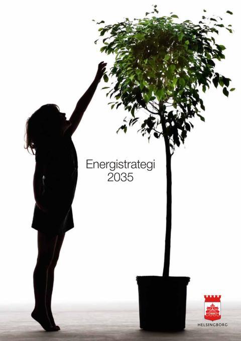 Helsingborgs stads energistrategi
