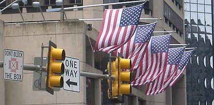 USA väljer väg – presidentvalet utifrån utrikes- och säkerhetspolitiska perspektiv