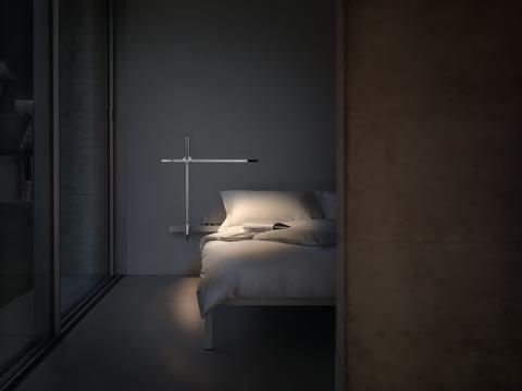 Jake Dyson Lighting CSYS_Schlafzimmer
