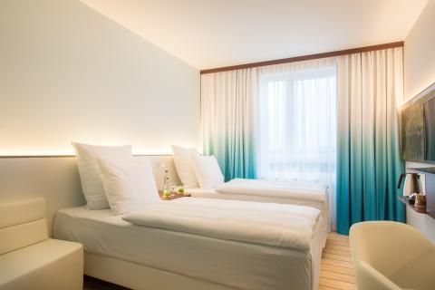 Comfort Hotel Frankfurt Airport West