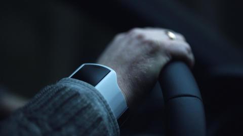 Lanserer unik helseklokke som kan redde liv