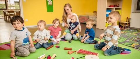 Joki - AcadeMedias tyska förskoleverksamhet