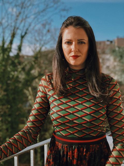 Sue Amirpour wird ab März neue nationale Brand Ambassadorin für Lillet