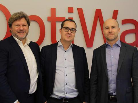 Visma køber den svenske GIS-virksomhed OptiWay