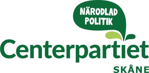 Pressinbjudan: Centerpartiet i Skånes distriktsstämma 7 april 2018