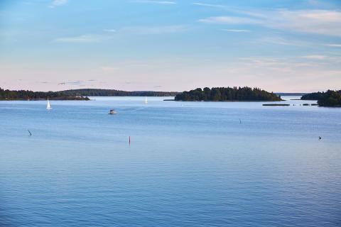 Rekordstor ökning av gästnätter i Västmanland.