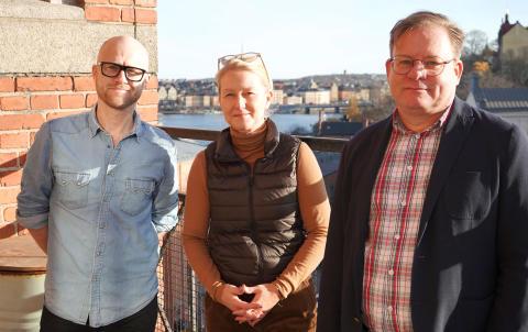 IVL och Sveriges Allmännytta i senaste Snåret – få koll på klimatdeklarationer inför lagkravet