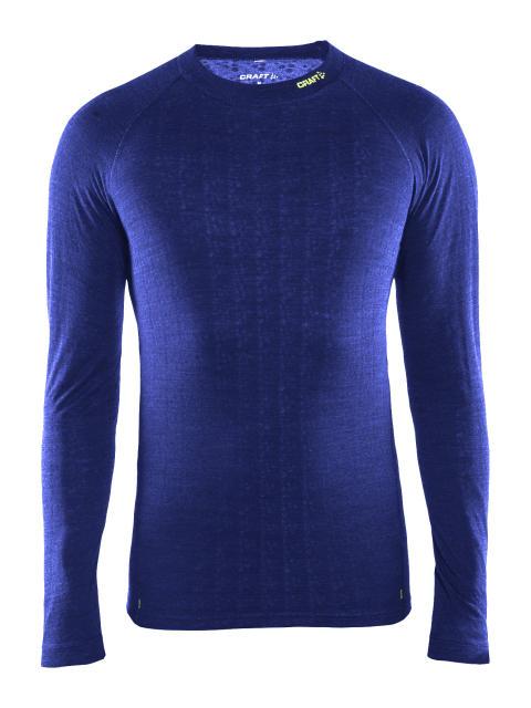 Nordic wool, underställ för herr. Värmer när det är riktigt kallt.
