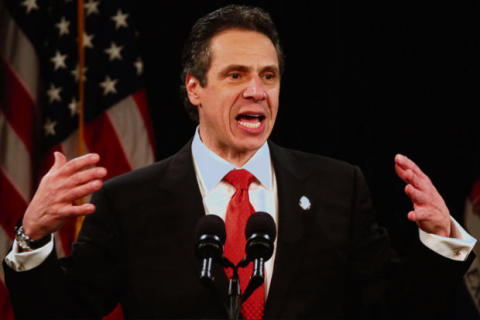 New York State draws solar, transmission, wind proposals