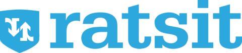 Ratsit logotyp högupplöst