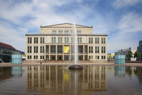 Leipzig – för den trendkänslige