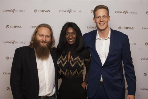 Chivas Venture Finalist Africa Green Tec