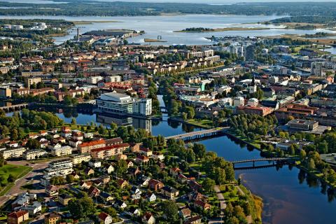 Årets Mötespris i Karlstad 2015 tilldelas Tandhygienistdagarna