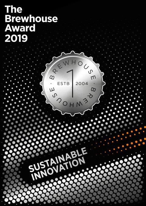 The Brewhouse Award 2019 Sustainable Innovation