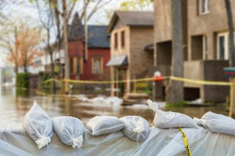 Before the flood: What drives preparedness?