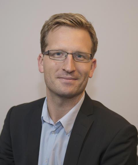 Per Skargren ny segmentschef för Skog & Lantbruk på LRF Konsult