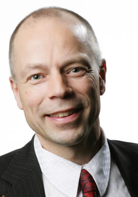 Jon Risfelt – ny styrelseordförande i Dialect AB