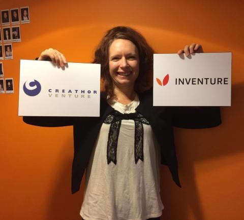 Creathor Venture & Inventure new International Investor Members at SUP46