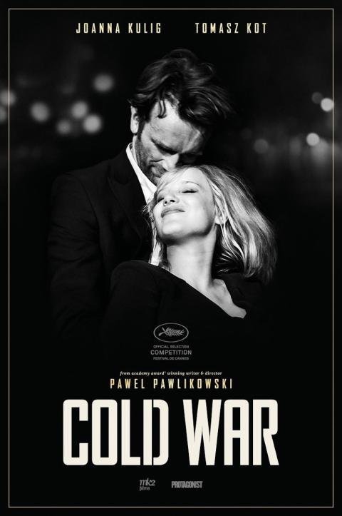 Lindesbergs Filmstudio: Cold War
