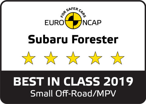 Best in Class 2019_Subaru Forester-pos