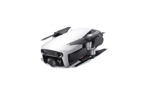 Mavic Air_Arctic White