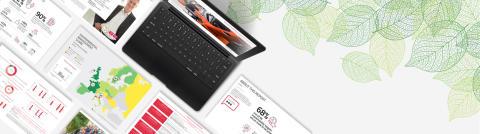 Toyota Material Handling Europe släpper sin fjärde hållbarhetsrapport