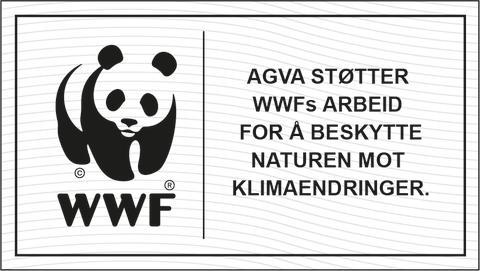 Samarbeidsavtale med WWF