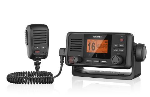 Garmin® lanserar VHF™ 110i och VHF 210i AIS