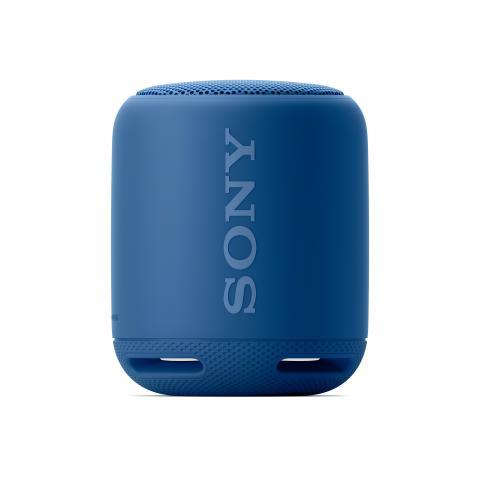 SRS-XB10 von Sony_blau_2