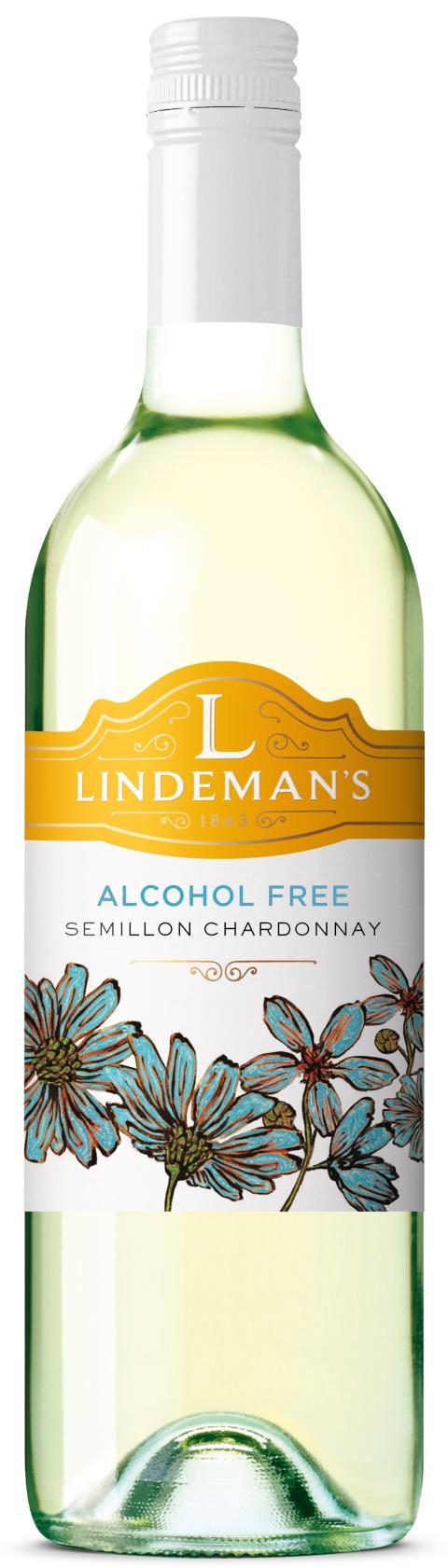 Lindeman's Alcohol Free Sem Chard