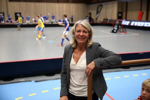 Ny Sifoundersökning visar: Svenskarna ser att idrotten bidrar till ökad integration