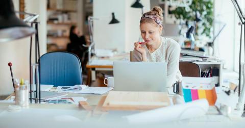 7 sätt att väcka din kreativitet
