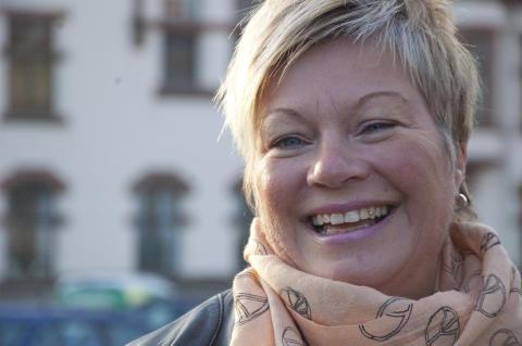 Annelie Myrbeck