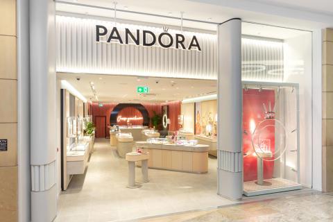Pandora vælger TCS som central digital partner for digital transformation