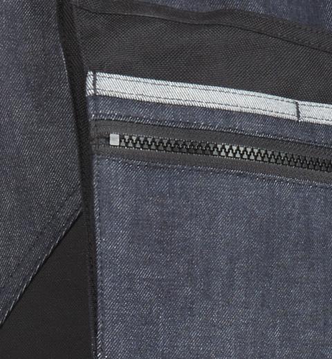 Snickers Workwear - nästa generation arbetsbyxor