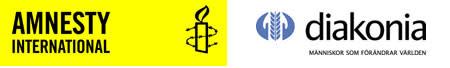 Pressträff: Rapport om svensk export och mänskliga rättigheter