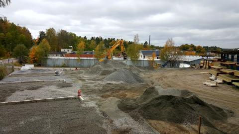 Investeringar för framtiden i Vaxholm!